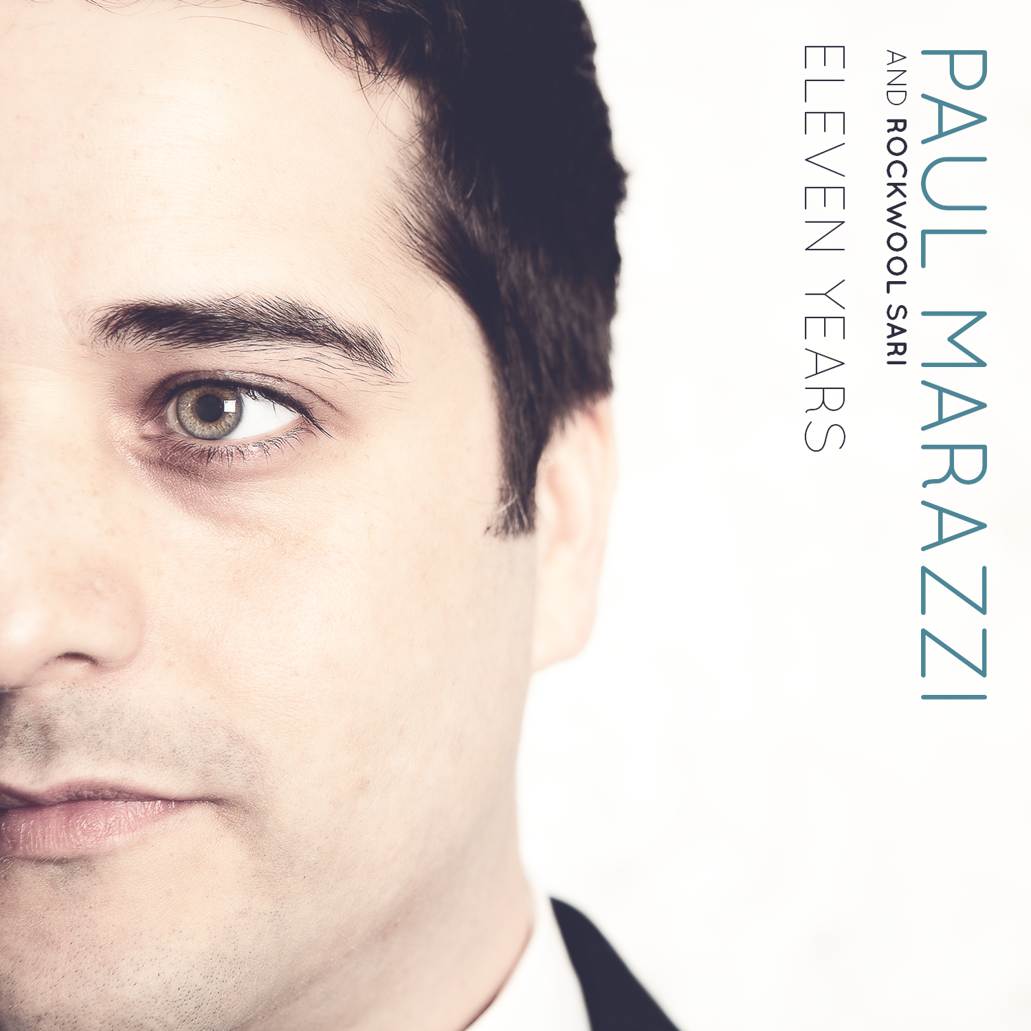 Paul Marazzi Eleven Years Cover